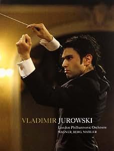 Vladimir Jurowski Conducts the London Philharmonic Orchestra [DVD Video]
