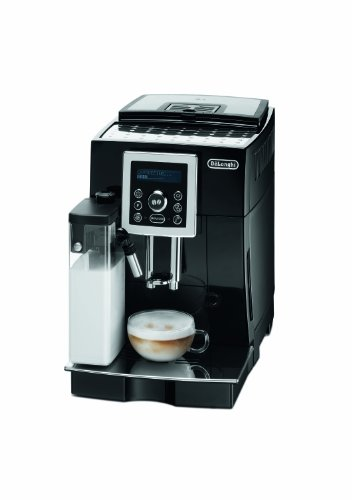 De'Longhi ECAM 23.450.B coffee maker