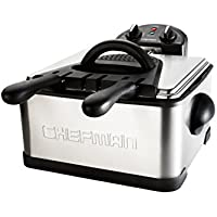 Chefman 4-Ltr. Deep Fryer