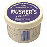 Mushers Secret Pet Paw Protection Wax (200 g)