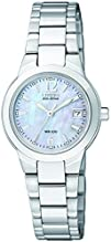 Citizen Womens EW1670-59D 8220Silhouette Stainless Steel