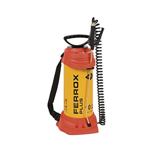 MESTO FERROX PLUS 6 L spruzzatore olio stampo in materiale resistente agli oli durevole