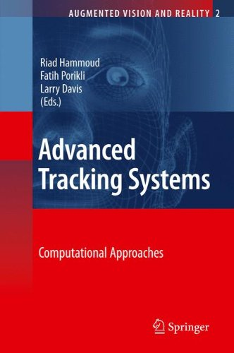 Advanced Tracking Systems: Computational Approaches