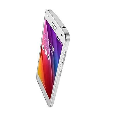 Asus Zenfone Go 5 LTE T500 (Pearl White)