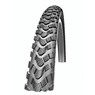 Schwalbe Marathon Extreme HS 402 Double Defense City/Touring Bicycle Tire - Folding (Reflex - 700 x 40)