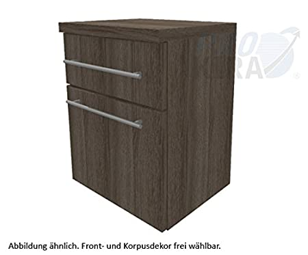 In Crescendo Cabinet (UNA344 A7M) Bathroom, 40 cm
