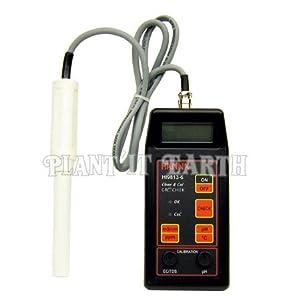 pH-EC-TDS Meter
