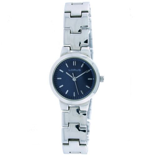 Lorus Ladies Watch Blue Dial LR5302