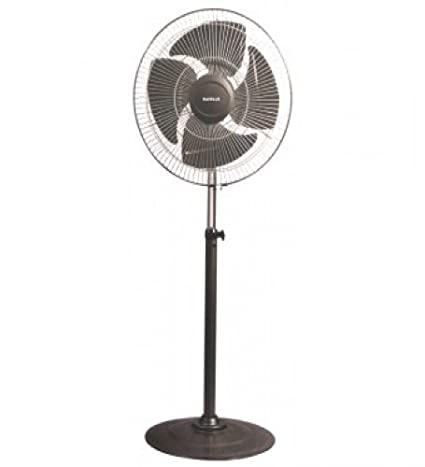 Havells Windstorm 4 Blade (450mm) Pedestal Fan