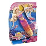 Barbie in A Mermaid's Tale 2 Merliah Doll