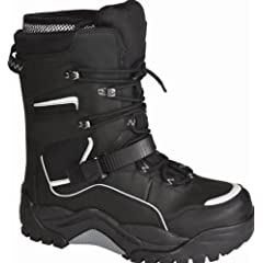 Buy Baffin Inc Hurricane Boots , Primary Color: Black, Size: 7, Distinct Name: Black, Gender: Mens... by Baffin