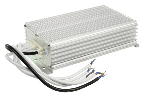 HQ 24 V DC 150 Watt Waterproof LED Power Transformer
