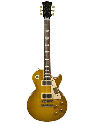 Gibson 1958 Les Paul Plaintop VOS - Lemon Burst