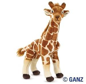 Webkinz Signature Giraffe