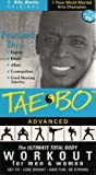 Tae Bo Advanced