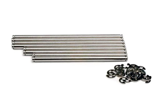 Traxxas 4939X Suspension Pin Set for The T-Maxx 8-Pack