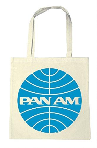 logoshirt-sac-de-courses-sac-cabas-reutilisables-pan-am-logo-airline-natural