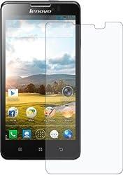 LOTU Matte Finish Screen Guard for Lenovo A2010