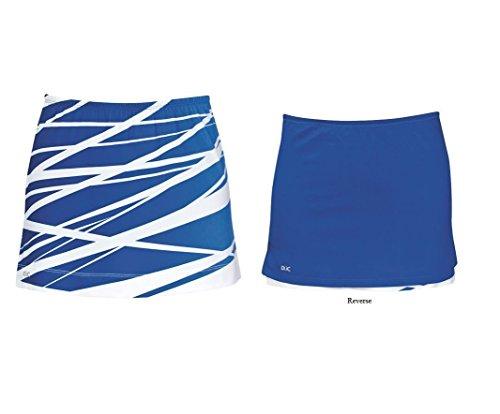 Wmns Lightening Skirt Blue k1x wmns ashlee tee