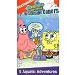 Spongebob Squarepants: The Seascape C...