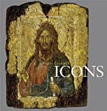 img - for Icons [Hardcover] [2007] Robin Cormack book / textbook / text book