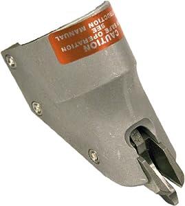 Kett 42-20 16 Gauge Aluminum Shear Head Unit (for models KD-242, KD-442, P-542, P-1042, K-242 and K-442)