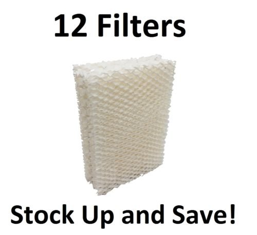 PartsBlast Humidifier Filter Wick for Select Kenmore Sears 758. - 12 Pack (Humidifier Filter Kenmore 758 compare prices)