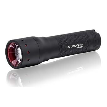 Zweibrüder LED Lenser P7.2 Taschenlampe High Performance Line, P-Serie, 9407