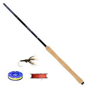 Tenkara USA ITO 13-14ft 7in. Zooming Fly Tenkara USA ITO 13-14ft 7in. Telescopic Rod,... by Tenkara USA
