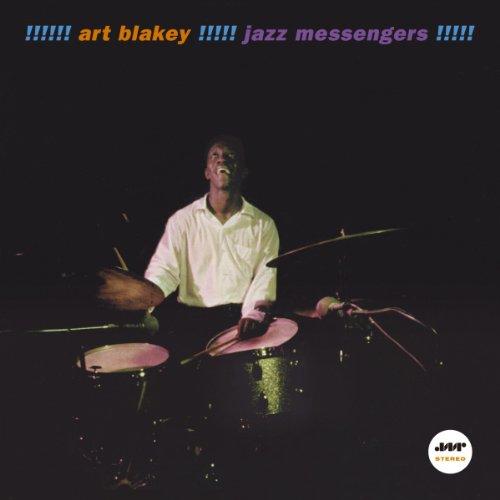 jazz-Messengers