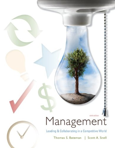 Management :  Leading & Collaborating in the...