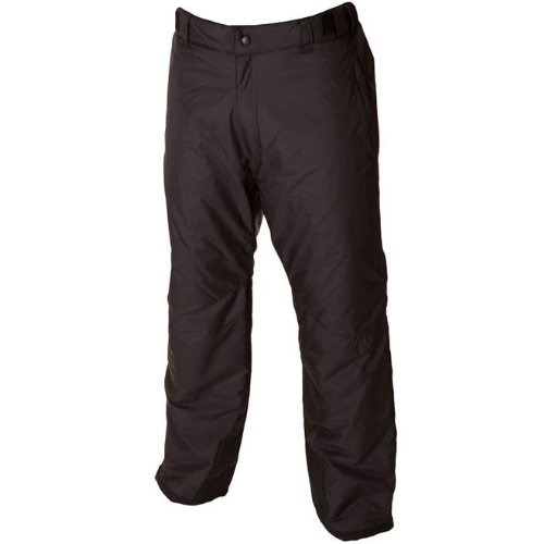 Arctix Men's Classic Snow Ski Pants, Large, Black