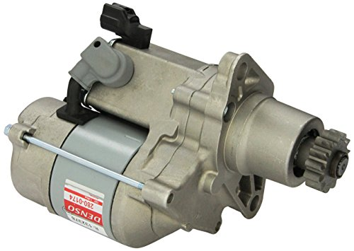 Denso 280-0174 Remanufactured Starter (Denso Starters compare prices)
