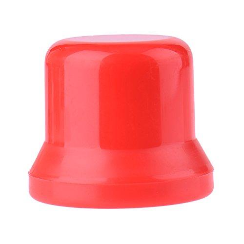 Full Lip Plump Natur Pout Enhancer Gerät, mit Saugnapf, bis die Lippen, rot, M