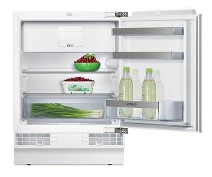 Siemens KU15LA65 frigo combine - frigos combines (Intégré, Blanc, Placé en haut, Droite, A++, SN, ST)