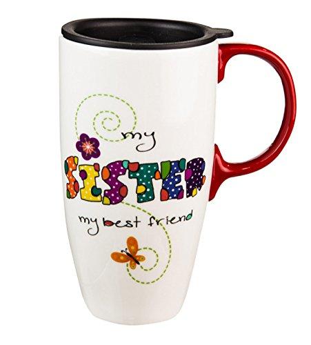 32 Ounce Coffee Mug