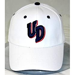 Dayton White One-Fit Hat