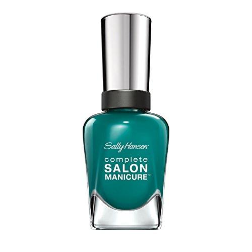 Sally Hansen Sally Hansen Complete Salon Manicure, Greenlight, 0.5 Ounce