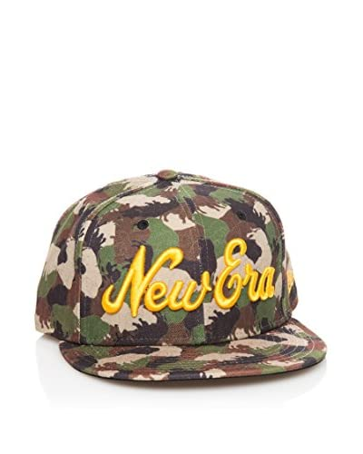 New Era Gorra Buffalo Camo 59Fifty