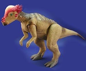Dinosaur King Sega Toys   15  Pachycephalosaurus Dinosaur King