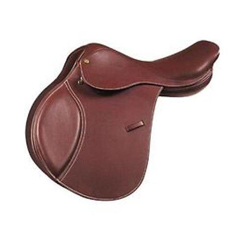 Kincade Close Contact Saddle 16 1/2 Medium
