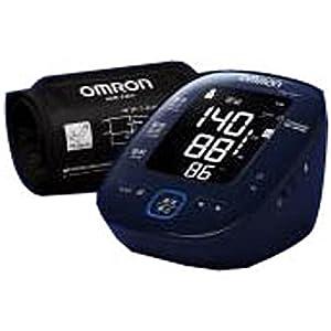 オムロン 上腕式血圧計 HEM-7281T Bluetooth通信対応