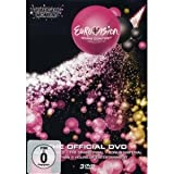 Eurovision Song Contest Oslo 2010 [3 Disc Set]