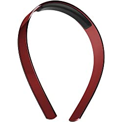 Sol Republic Tracks Quick Switch Virtually Indestructible Headband - (RED)