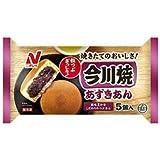 ニチレイ 今川焼(あずきあん)