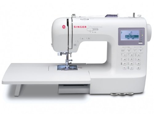 Singer Professional Computerized Sewing Machine with Extension Table (Sewing Machine 9100 compare prices)
