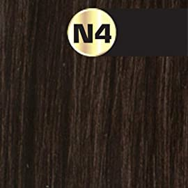 Fat Foam Dark Brown N4