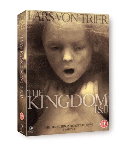 Kingdom I Ii, The IMPORT Anglais IMPORT Coffret De 4 Dvd Edition simple