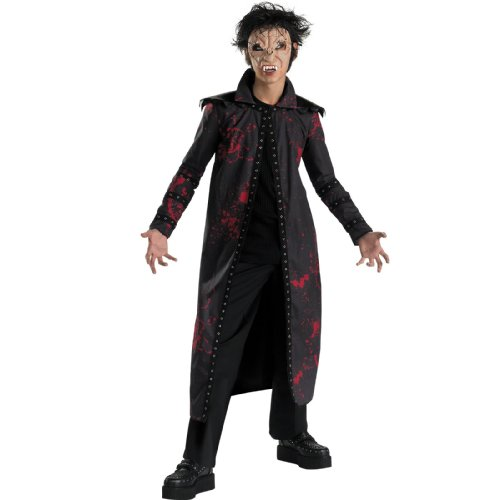 Underworld Vampire Child Costume - Kid's Costumes