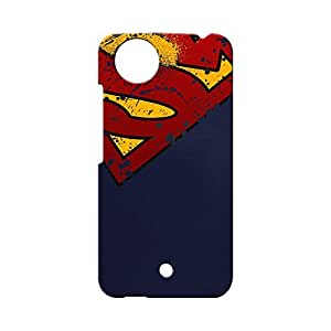 G-STAR Designer Printed Back case cover for Micromax A1 (AQ4502) - G1962